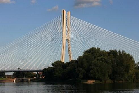 Naujas Tiltas Lenkijoje