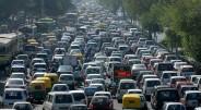 Ilgiausia eismo spūstis keliuose užfiksuota greitkelyje Pekine, Kinijoje. Greitkelyje kuris jungia sostinę Pekiną ir Vidinę Mongoliją susidarė beveik 100 kilometrų […]