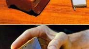 Pirmoji kompiuterinė pelė buvo sukurta 1964 metais Dauglaso Engelbarto. Ji buvo sudaryta iš dviejų krumpliaračių, išdėstytų statmenai vienas kito, taip […]