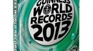 Naujajame atnaujintame knygos leidime gausu naujų pasaulio rekordų įskaitant ir žemiausią jautį, vyriausią pasaulyje gimnastę, sunkiausią moterį sportininkę ir […]