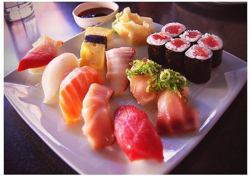 """Japonijos jūros maisto restorano lankytojams skiriamos baudos už nebaigtus valgyti patiekalus. Saporo mieste esančio restorano """"Hachikyo"""" lankytojai baudžiami, jei savo […]"""