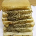 Pirštinė duonoje