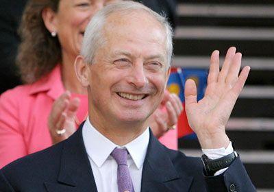Liuksemburgo princas