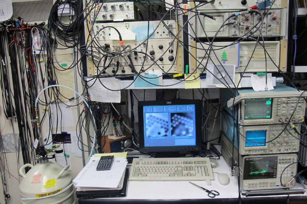 IBM įranga