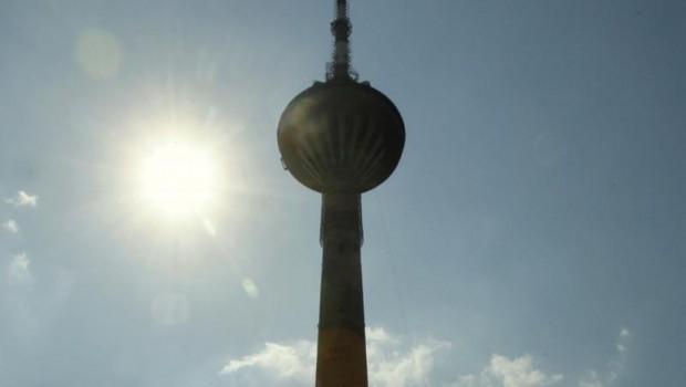Estijos sostinėje Taline esančiame televizijos bokšte – nauja pramoga. Mėgstantys aukštį gali išbandyti save pasivaikščiodami bokšto apžvalgos aikštelės pakraščiu. Mėgstantiems […]