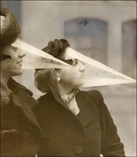Kaukė nuo vėjo ir sniego (1939)