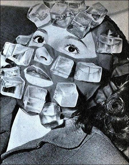 Ledukų kaukė (1947)