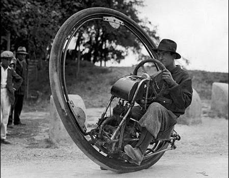 Kolekcija keistų ir nuostabių išradimų iš praeities. Pradedant nuo naudingų, baigiant visiškai nenormaliais. Daugelis iš šių išradimų, atrodo, išsprendžia problemas […]