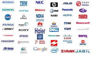 Elektronikos įmonės