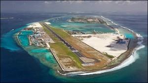 Malės tarptautinis oro uostas