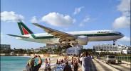 1. Princess Juliana tarptautinis oro uostas Įsivaizduokite ramų vakarą, jūs gulite paplūdimyje, krantą skalauja jūra, pučia šiltas vėjas, šviečia saulė, […]
