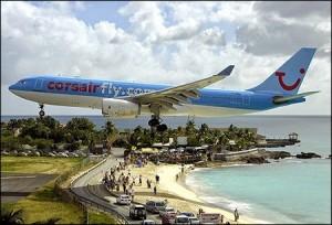 Princess Juliana tarptautinis oro uostas