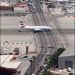 Tarptautinis Gibraltaro oro uostas