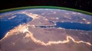Daug įvairių ir nuostabių vaizdo įrašų sukuriama su mūsų planetos nuotraukomis iš Tarptautinės kosminės stoties (TKS), bet ne tokie kaip […]