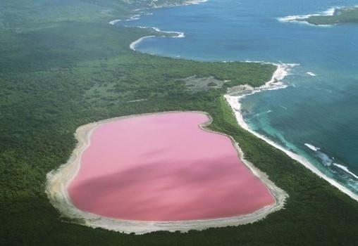 Rožinis ežeras, Retba (pranc. Lac Rose) yra Žaliojo kyšulio šiaurėje, į šiaurės rytus nuo Senegalo sostinės Dakaro. Ežeras taip vadinamas […]