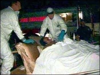 Gayle Laverne Grinds, mirė būdama 40 metų savo lovoje, po to kai chirurgams po šešių valandų įnirtingų bandymų atskirti atskirti […]