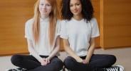 Aštuoniolikametės Lusy ir Maria skirtingos kaip diena ir naktis. Lucy baltos odos spalvos, ryškių ugninių plauku ir mėlynų akių, o […]