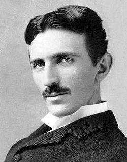 Nikola Tesla – tai žmogus, kuris iš esmės sukūrė dvidešimtąjį amžių. Jo dėka šiandieną turime elektros energiją, ko dėka išsivystė […]