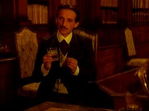 Nikola Tesla viskis