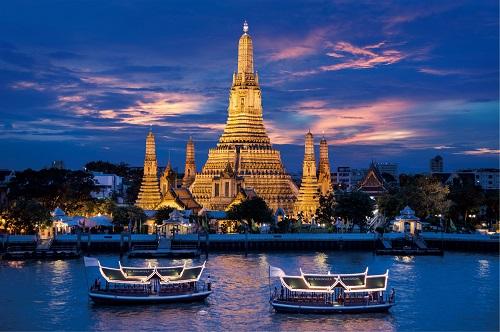 Kai kurie faktai apie Tailandą mane glumina dar ir dabar. Įdomiausi ir keisčiausi faktai apie Tailandą: Išvertus iš tajų kalbos […]