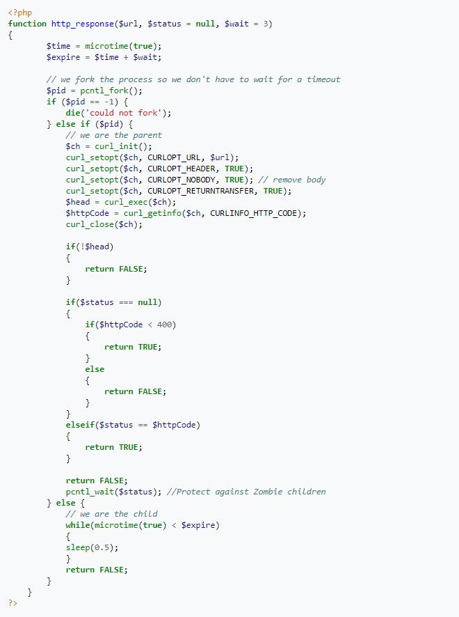 PHP programavimas ir šios kalbos kodo pavyzdys